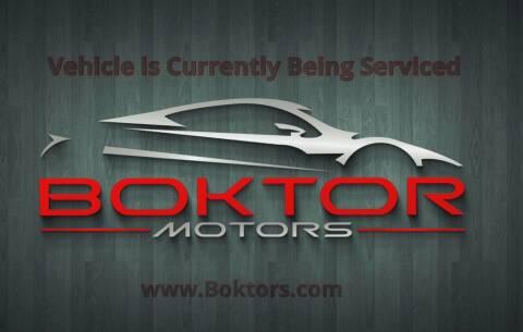 2012 Jeep Wrangler Unlimited for sale at Boktor Motors in Las Vegas NV
