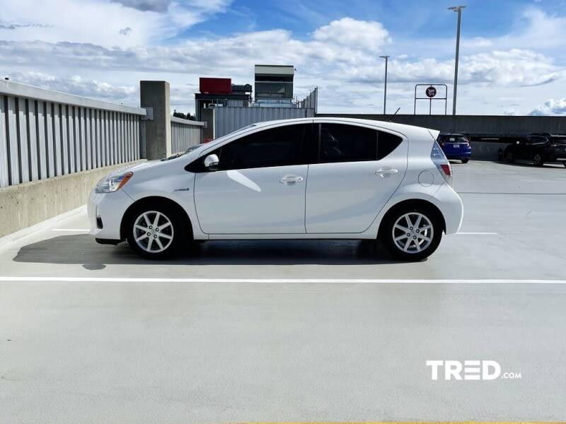 2013 Toyota Prius c for sale in Seattle, WA