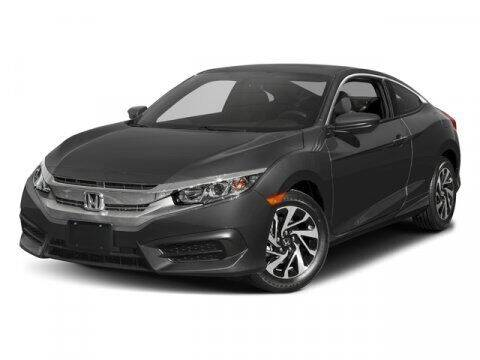 2017 Honda Civic for sale at J T Auto Group in Sanford NC