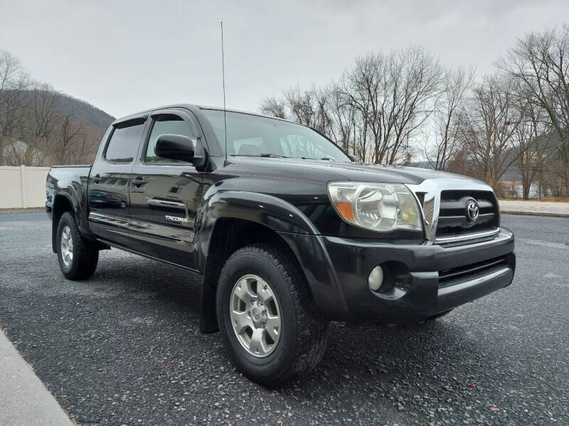 2008 Toyota Tacoma for sale at PMC GARAGE in Dauphin PA