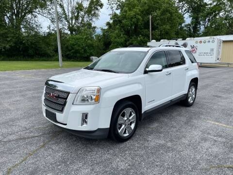2015 GMC Terrain for sale at Jackie's Car Shop in Emigsville PA