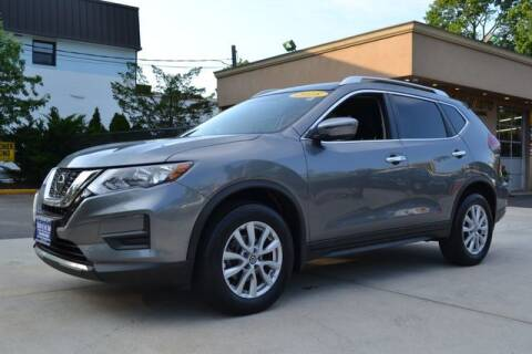 2018 Nissan Rogue for sale at Father and Son Auto Lynbrook in Lynbrook NY