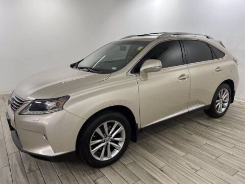 2015 Lexus RX 350 for sale at TRAVERS GMT AUTO SALES - Traver GMT Auto Sales West in O Fallon MO