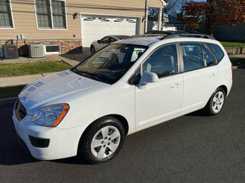 2009 Kia Rondo for sale at Jordan Auto Group in Paterson NJ