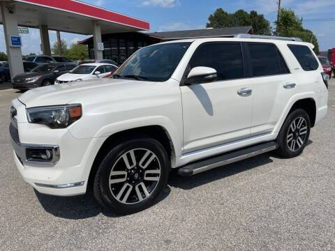 2014 Toyota 4Runner for sale at Modern Automotive in Boiling Springs SC