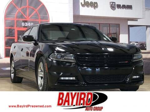 2017 Dodge Charger for sale at Bayird Truck Center in Paragould AR