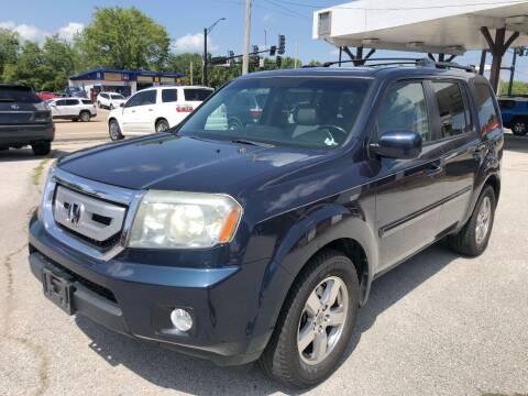 2011 Honda Pilot for sale at Auto Target in O'Fallon MO