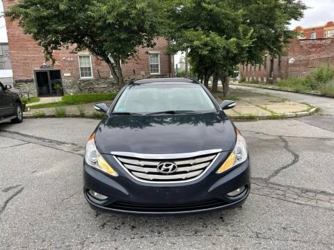 2011 Hyundai Sonata for sale at EBN Auto Sales in Lowell MA