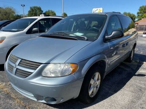 2006 Dodge Grand Caravan for sale at JC Auto Sales - West Main in Belleville IL