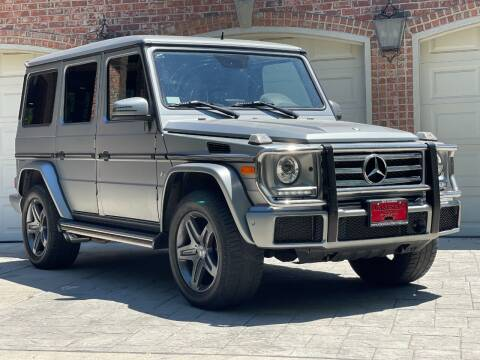 2016 Mercedes-Benz G-Class for sale at Avanesyan Motors in Orem UT