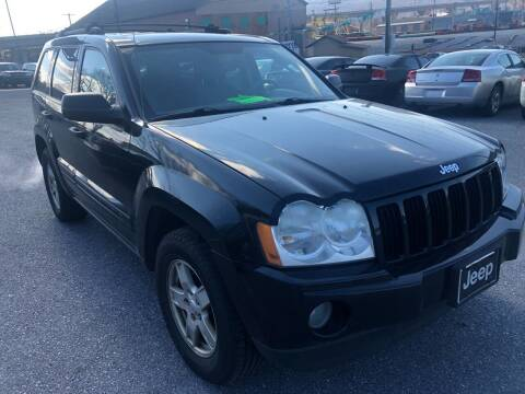2006 Jeep Grand Cherokee for sale at YASSE'S AUTO SALES in Steelton PA