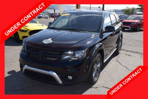 2015 Dodge Journey for sale at 1st Class Motors in Phoenix AZ