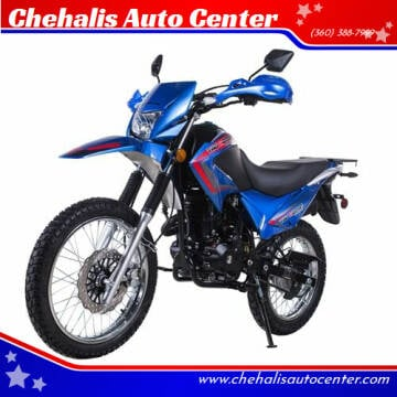 2021 Motorcycle TBR7 for sale at Chehalis Auto Center in Chehalis WA