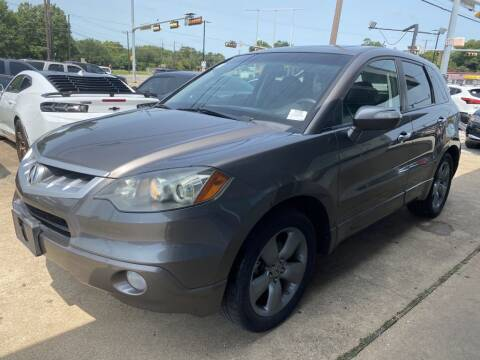 2007 Acura RDX for sale at Pary's Auto Sales in Garland TX