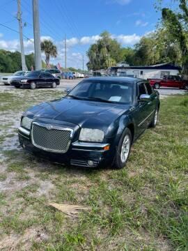 2007 Chrysler 300 for sale at Ideal Motors in Oak Hill FL