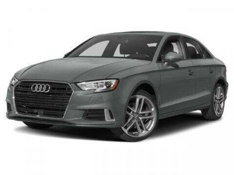 2018 Audi A3 for sale at J T Auto Group in Sanford NC
