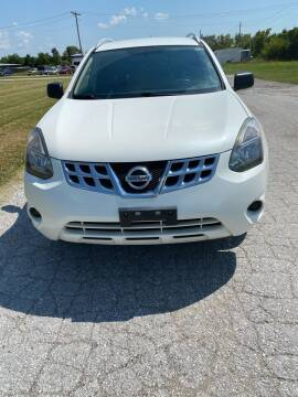 2014 Nissan Rogue Select for sale at MJ'S Sales in Foristell MO