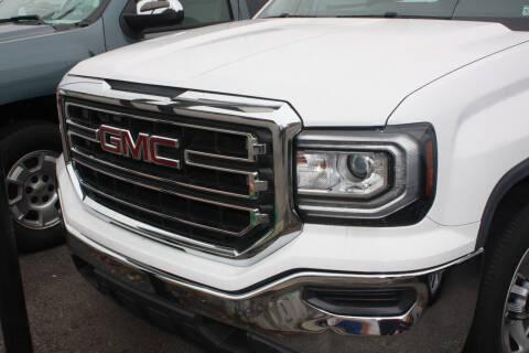 2016 GMC Sierra 1500 for sale at Auto Villa in Danville VA