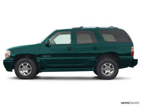 2005 GMC Yukon for sale at Jamerson Auto Sales in Anderson IN