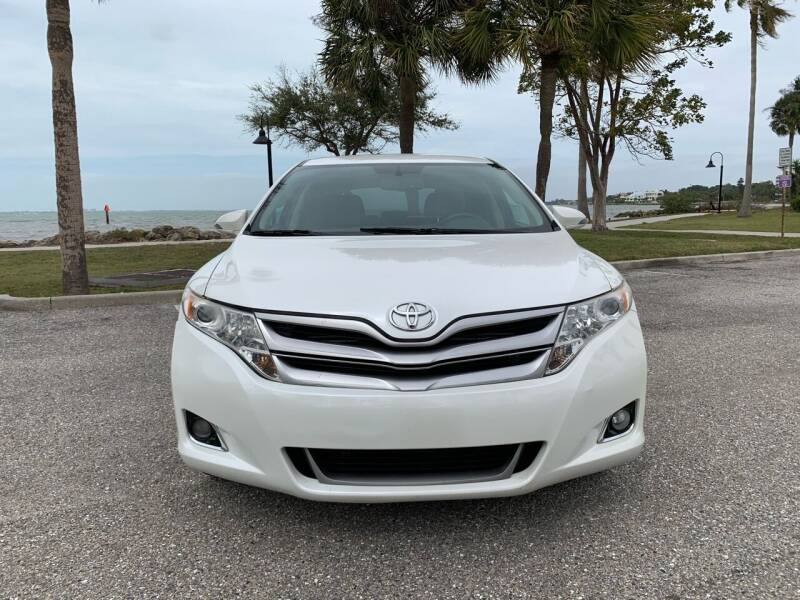 2014 Toyota Venza for sale at Auto Outlet of Sarasota in Sarasota FL