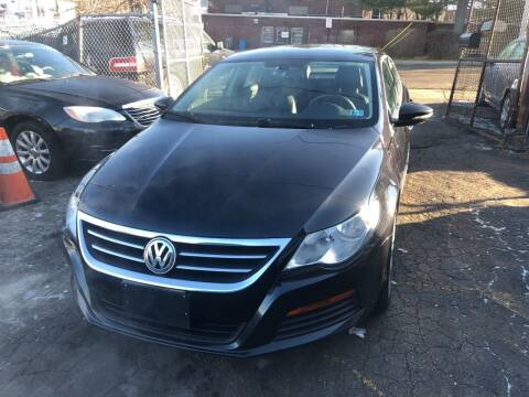 2011 Volkswagen CC for sale at Six Brothers Auto Sales in Youngstown OH
