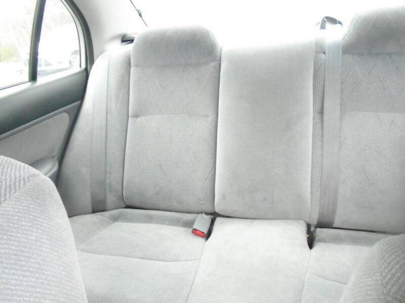 2001 Honda Civic LX 4dr Sedan - Houston TX