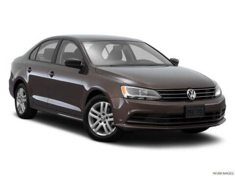 2015 Volkswagen Jetta for sale at USA Auto Inc in Mesa AZ