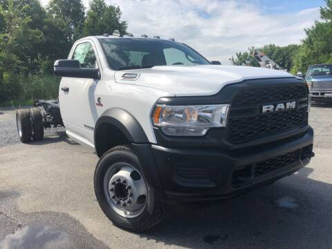 2019 RAM Ram Chassis 4500 for sale at FRED FREDERICK CHRYSLER, DODGE, JEEP, RAM, EASTON in Easton MD