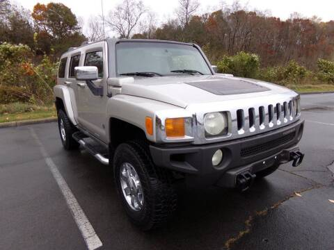 2006 HUMMER H3 for sale at J & D Auto Sales in Dalton GA