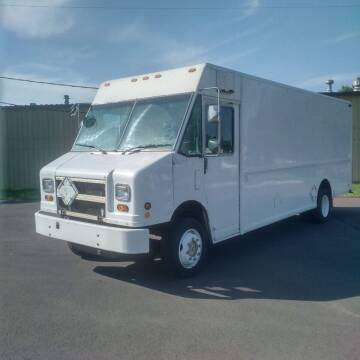2000 Freightliner MT55 Chassis for sale at Tucson Motors in Sioux Falls SD