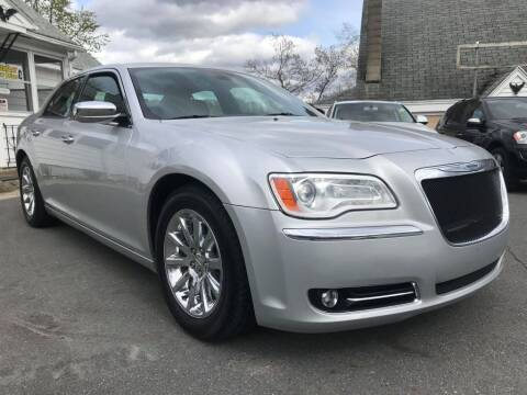 2012 Chrysler 300 for sale at Dracut's Car Connection in Methuen MA