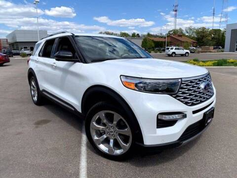 2020 Ford Explorer for sale at Smart Motors in Madison WI