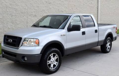 2008 Ford F-150 for sale at Raleigh Auto Inc. in Raleigh NC
