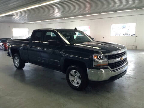 2018 Chevrolet Silverado 1500 for sale at Stakes Auto Sales in Fayetteville PA