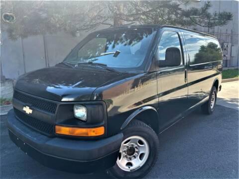 2003 Chevrolet Express Cargo for sale at CarDen in Denver CO