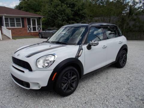 2013 MINI Countryman for sale at Carolina Auto Connection & Motorsports in Spartanburg SC