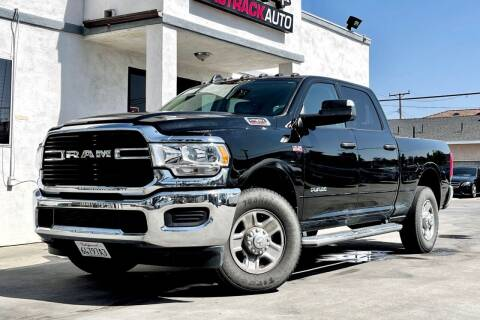 2020 RAM Ram Pickup 2500 for sale at Fastrack Auto Inc in Rosemead CA