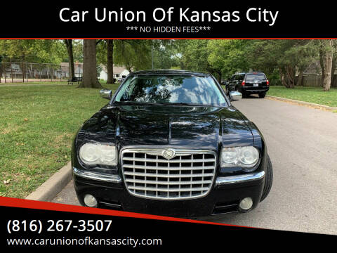 2008 Chrysler 300 for sale at Car Union Of Kansas City in Kansas City MO