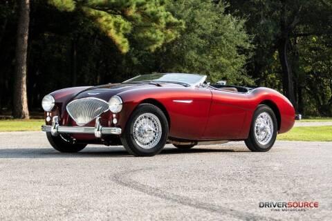 1956 Austin 100-4