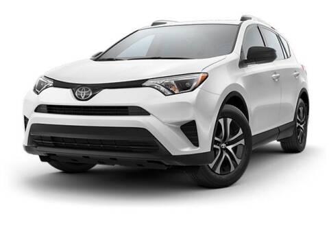 2018 Toyota RAV4 for sale at BELKNAP SUBARU in Tilton NH