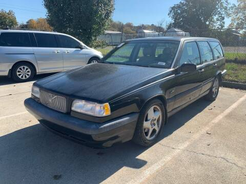 1995 Volvo 850 for sale at Diana Rico LLC in Dalton GA