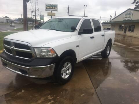 2016 RAM Ram Pickup 1500 for sale at ARKLATEX AUTO in Texarkana TX