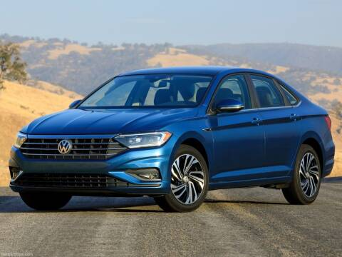 2021 Volkswagen Jetta for sale at Xclusive Auto Leasing NYC in Staten Island NY