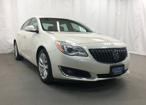 2014 Buick Regal for sale at Direct Auto Sales in Philadelphia PA