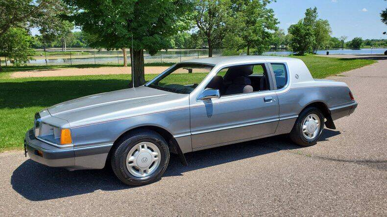 1985 Mercury Cougar for sale in Stanley, WI