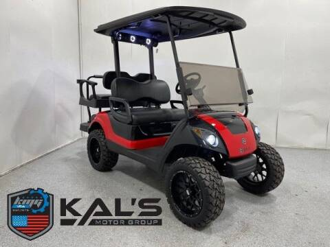 2016 Yamaha Electric AC BAZOOKA 30 MPH for sale at Kal's Motorsports - Golf Carts in Wadena MN