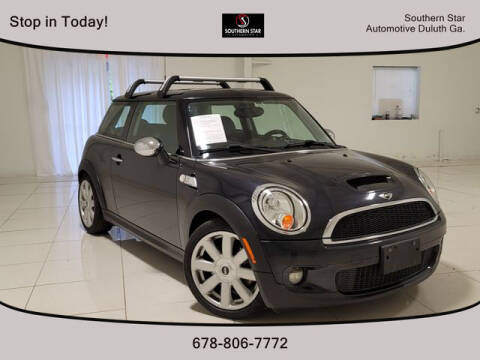 2009 MINI Cooper for sale at Southern Star Automotive, Inc. in Duluth GA