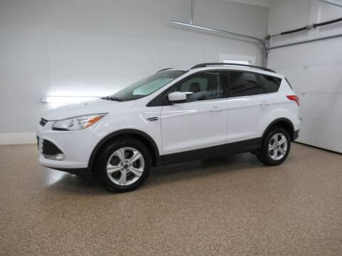 2016 Ford Escape for sale at HTS Auto Sales in Hudsonville MI