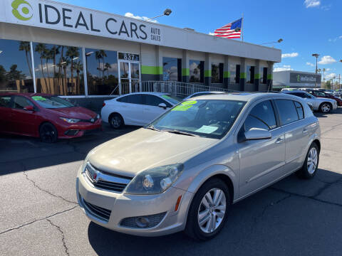 2008 Saturn Astra for sale at Ideal Cars in Mesa AZ