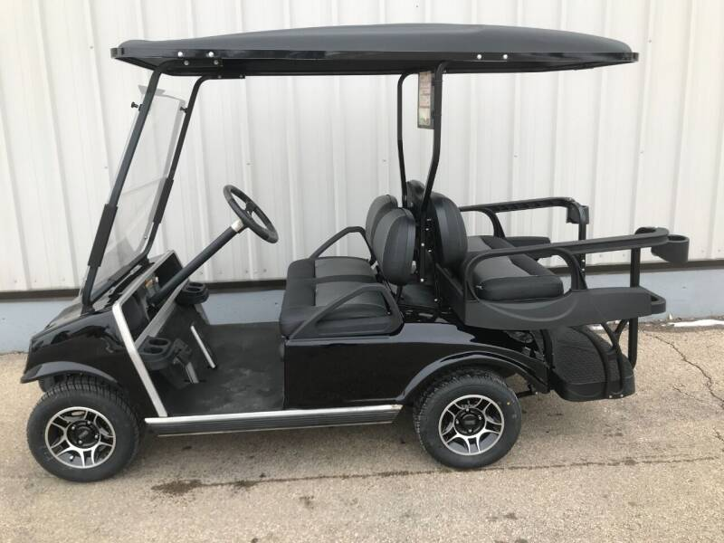 2007 Club Car D/S for sale at Jim's Golf Cars & Utility Vehicles - Reedsville Lot in Reedsville WI
